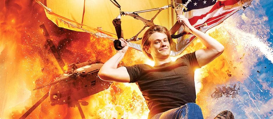МакГайвер. Обложка с сайта kino-govno.com