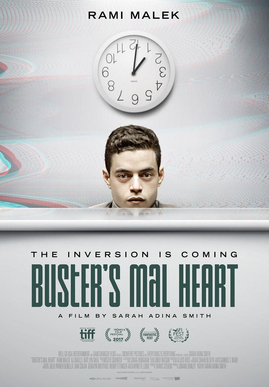 Плохое сердце Бастера. Обложка с сайта kinopoisk.ru