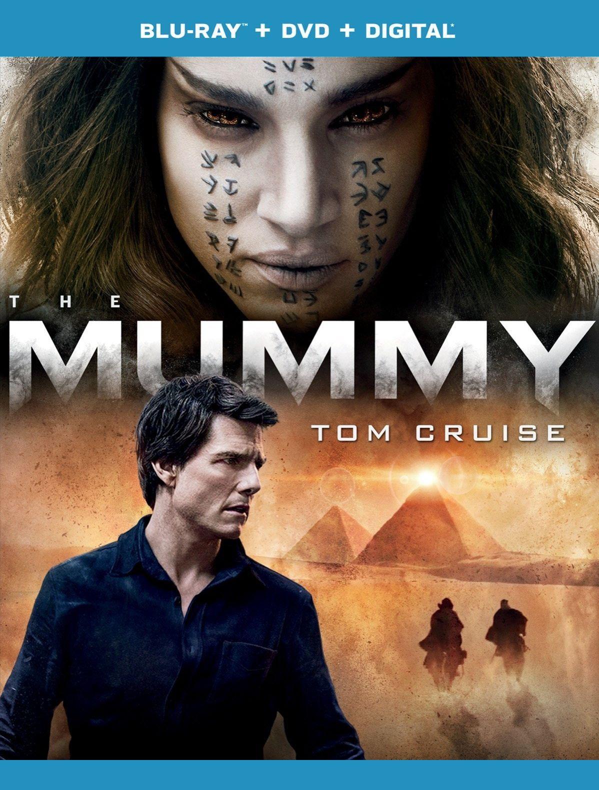 Мумия. Обложка с сайта bolero.ru