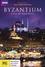 Византий: Сказания о трёх городах. Обложка с сайта imageshost.ru