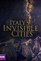 Невидимые города Италии. Обложка с сайта kinopoisk.ru