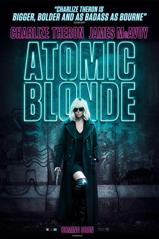 Взрывная блондинка. Обложка с сайта imagepost.ru