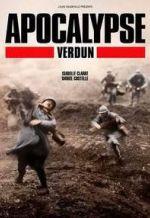 Апокалипсис Первой мировой: Верден. Обложка с сайта imagepost.ru