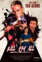 Прикончи их всех. Обложка с сайта kino-govno.com