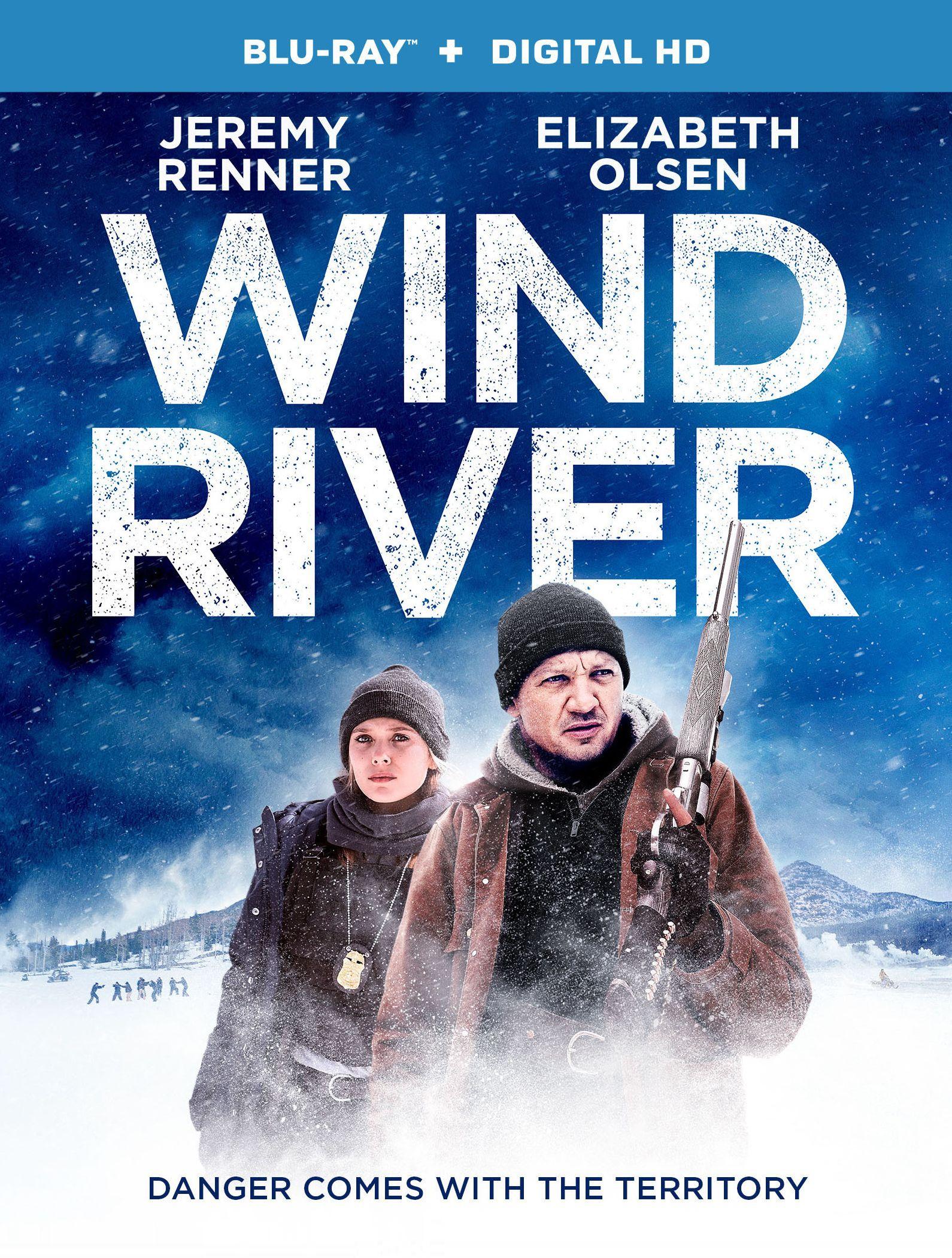 Ветреная река. Обложка с сайта keep4u.ru