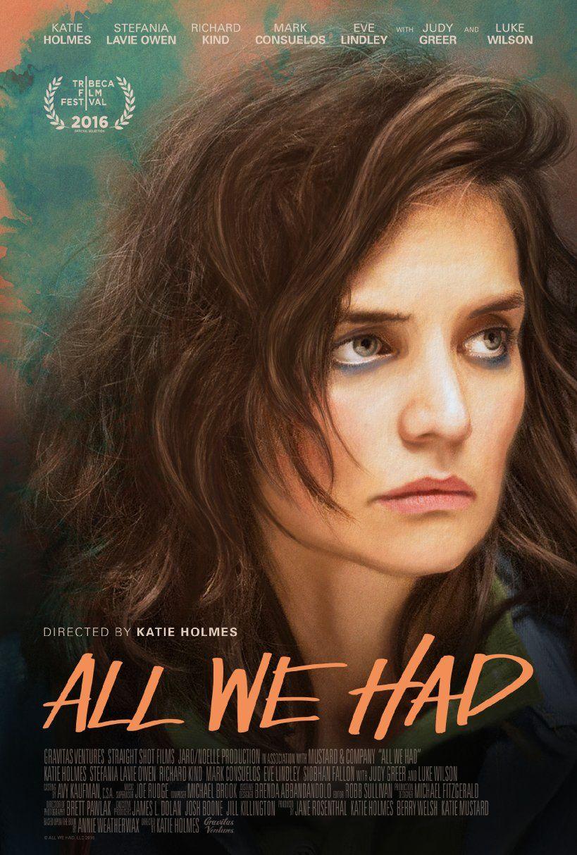 Все, что у нас было. Обложка с сайта kino-govno.com