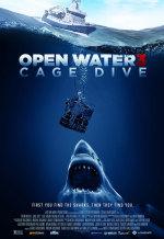 Постер фильма «Над глубиной: Хроника выживания»