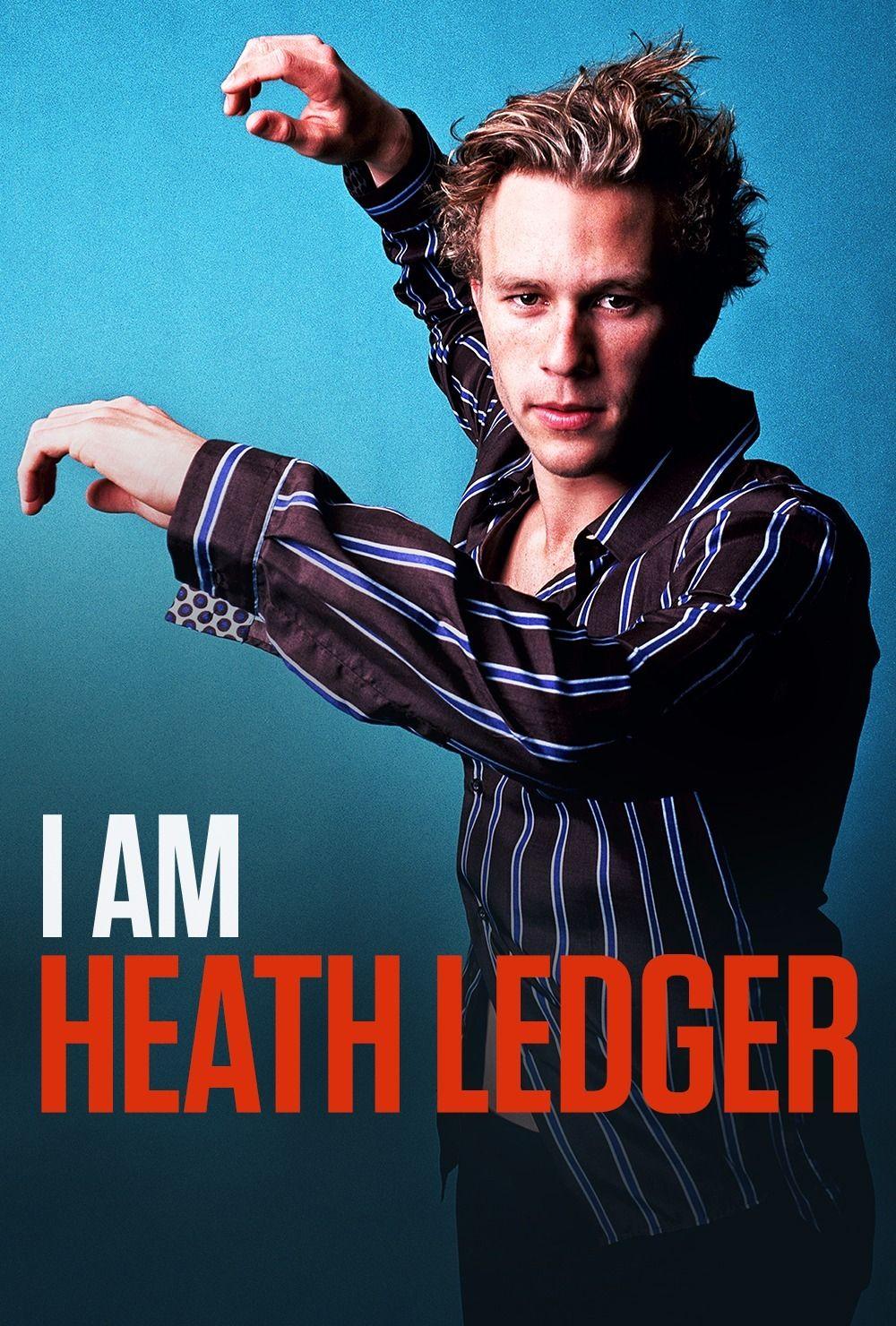 Я – Хит Леджер. Обложка с сайта kinopoisk.ru