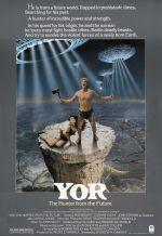 Йор, охотник будущего. Обложка с сайта radikal.ru