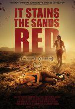 От этого песок становится красным. Обложка с сайта kino-govno.com