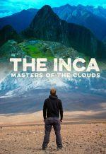 Инки: Владыки облаков. Обложка с сайта bolero.ru