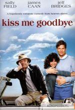 Поцелуй меня на прощанье. Обложка с сайта kino-govno.com