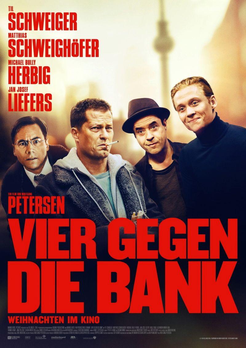 Четверо против банка. Обложка с сайта radikal.ru