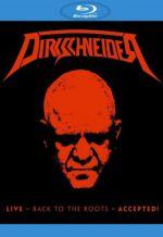 Dirkschneider. Back To The Roots. Обложка с сайта ozon.ru