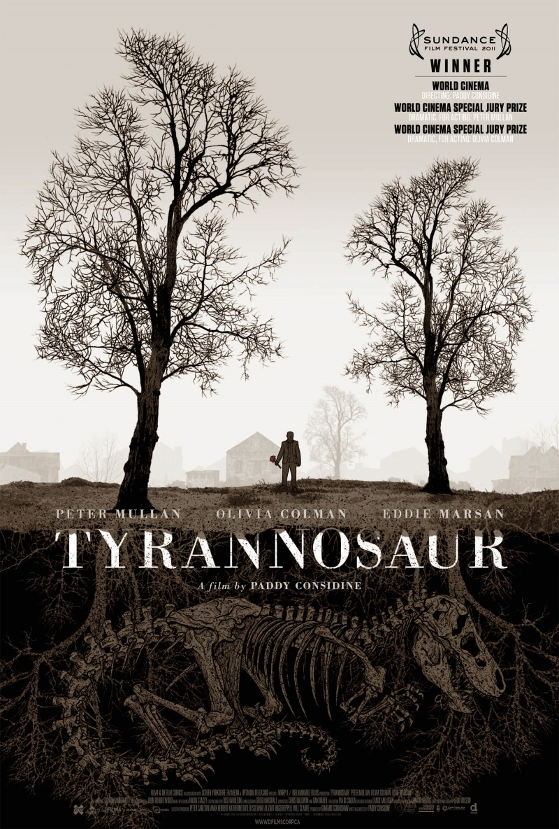 Тираннозавр. Обложка с сайта keep4u.ru