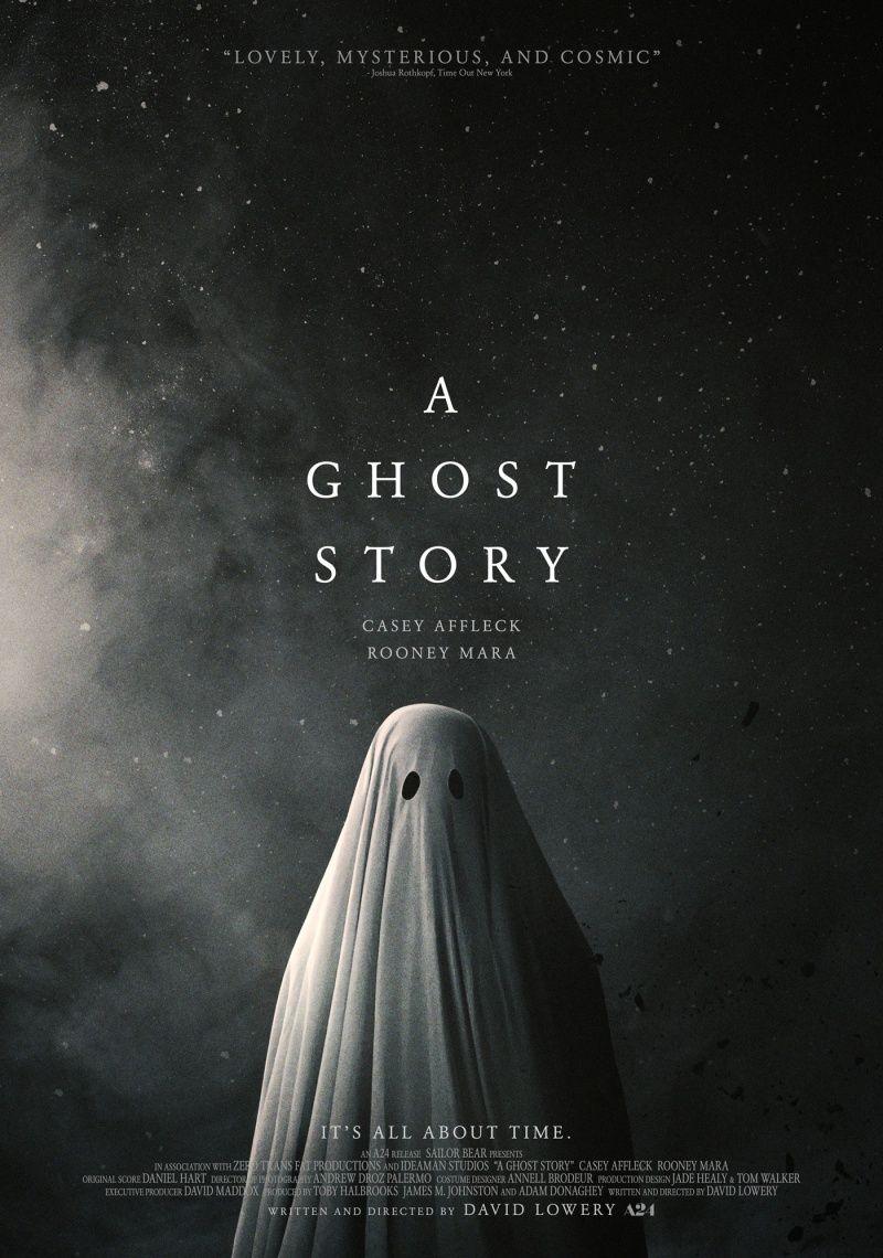 История призрака. Обложка с сайта imagepost.ru