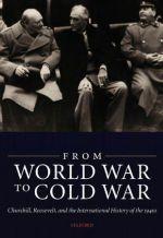 От Мировой войны к Холодной войне. Обложка с сайта keep4u.ru