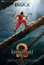 Постер фильма «Бахубали: Рождение легенды»