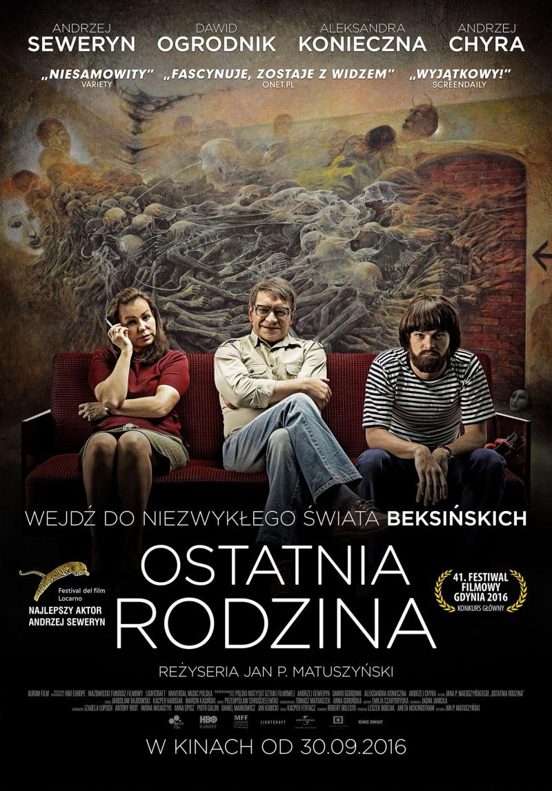 Последняя семья. Обложка с сайта imagepost.ru