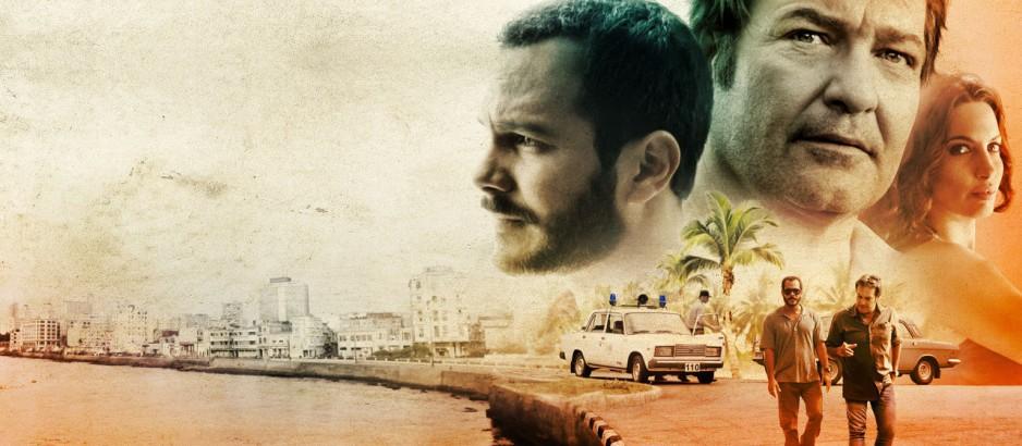 Четыре сезона в Гаване. Обложка с сайта radikal.ru