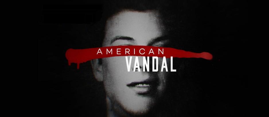 Американский вандал. Обложка с сайта imagepost.ru