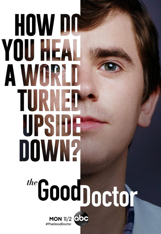 Хороший доктор. Обложка с сайта radikal.ru