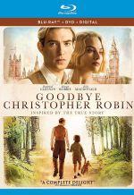 Прощай, Кристофер Робин. Обложка с сайта bolero.ru
