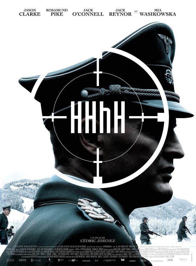 Мозг Гиммлера зовется Гейдрихом. Обложка с сайта bolero.ru