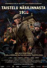 Бой за дворец Нясилинна, 1918. Обложка с сайта keep4u.ru