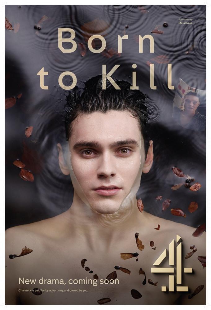 Рожденный убивать. Обложка с сайта keep4u.ru