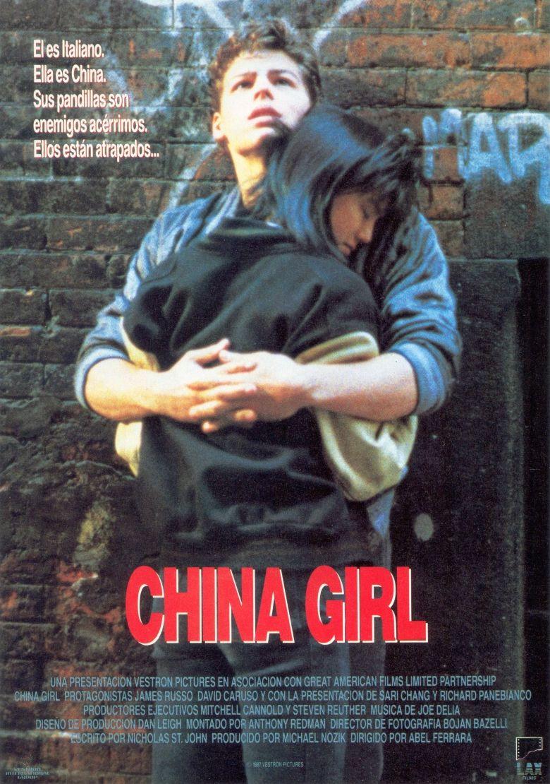 Китаянка. Обложка с сайта imagepost.ru