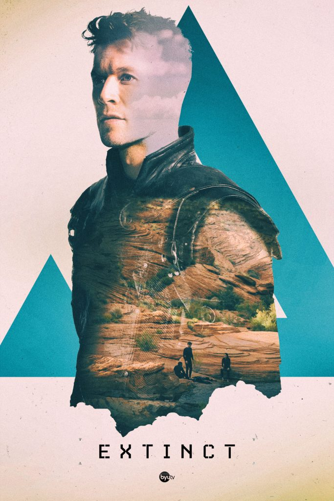 Вымирание. Обложка с сайта ozon.ru