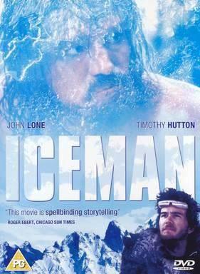 Ледяной человек. Обложка с сайта keep4u.ru