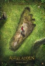Постер фильма «Эспен в королевстве троллей»