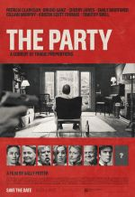 Постер фильма «Вечеринка»