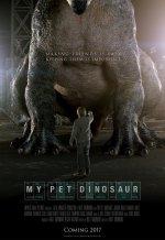Постер фильма «Мой любимый динозавр»