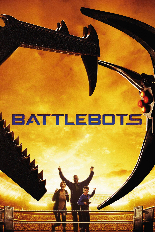 Битвы роботов. Обложка с сайта radikal.ru