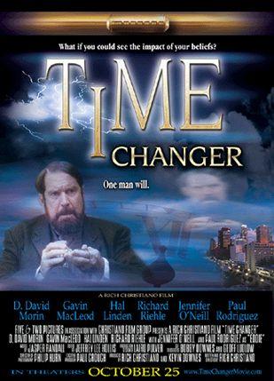 Изменяющий время. Обложка с сайта ozon.ru