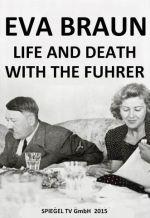 Ева Браун: Жизнь и смерть с фюрером. Обложка с сайта radikal.ru