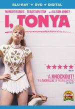 Постер фильма «Тоня против всех»
