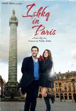 Любовь в Париже. Обложка с сайта kino-govno.com
