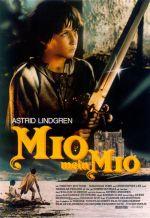 Мио, мой Мио. Обложка с сайта radikal.ru