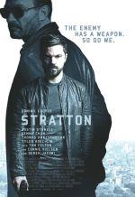 Стрэттон: Первое задание. Обложка с сайта keep4u.ru