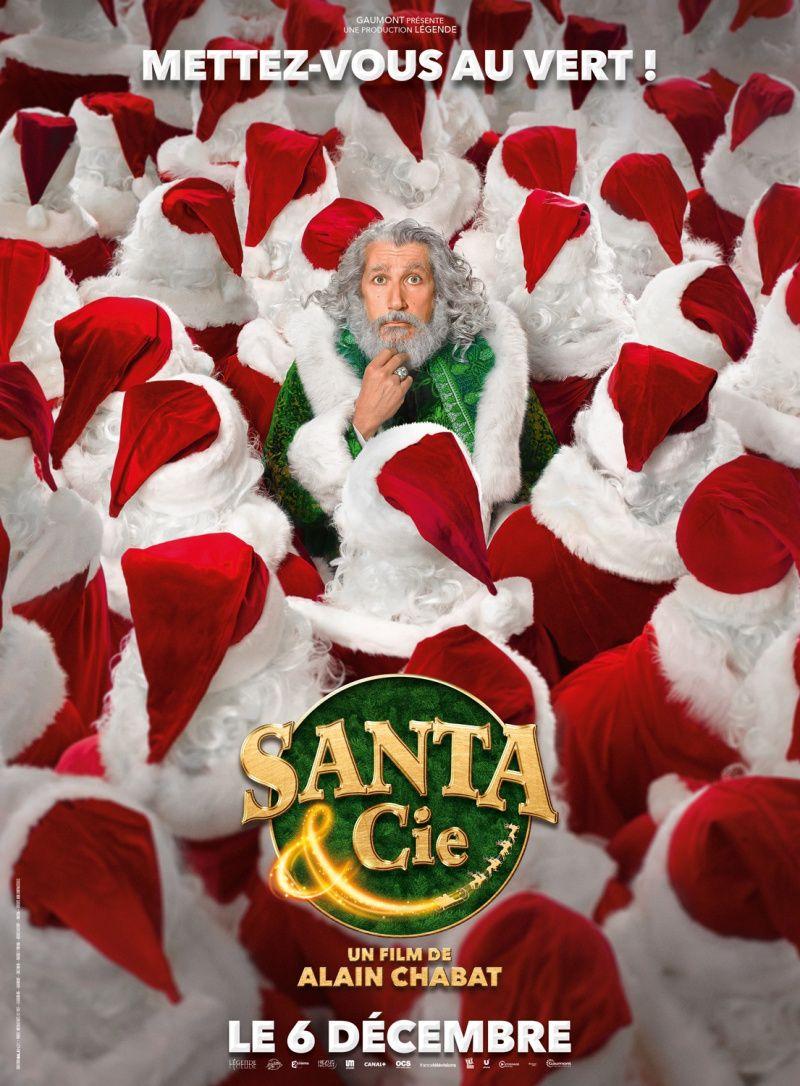 Санта и компания. Обложка с сайта keep4u.ru