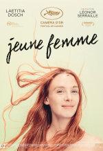 Постер фильма «Молодая женщина»