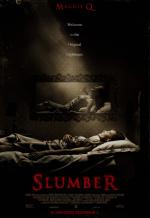 Постер фильма «Сламбер: Лабиринты сна»