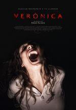 Постер фильма «Уиджи: Проклятие Вероники»