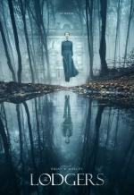 Постер фильма «Обитатели»