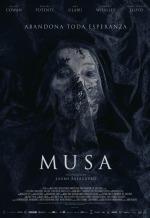 Постер фильма «Муза смерти»