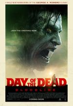 День мертвецов: Злая кровь. Обложка с сайта imageshost.ru
